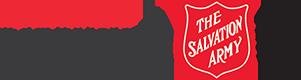 The Salvation Army Barrhaven Church Logo