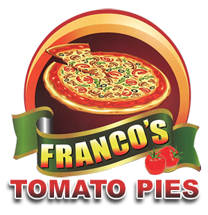 Francos Tomato Pies