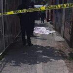 Matan a hombre en Cuautitlán Izcalli