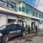 Asesinan a pareja dentro de gimnasio de Cuautitlán Izcalli