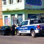 Ejecutan a policía municipal de Naucalpan