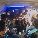 Intentan asaltar a pasajeros de transporte público en Naucalpan