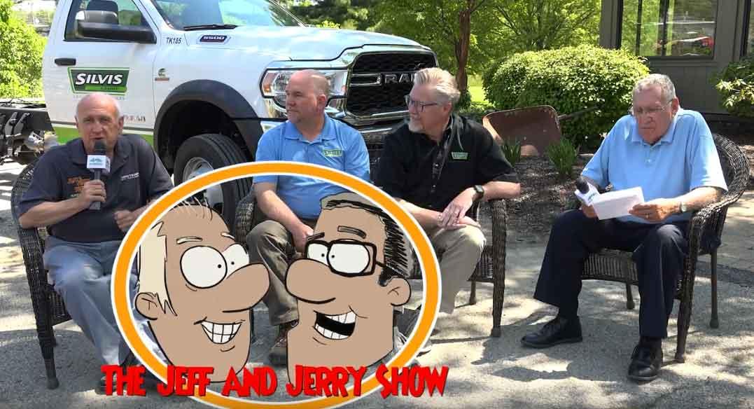 Jeff & Jerry Show