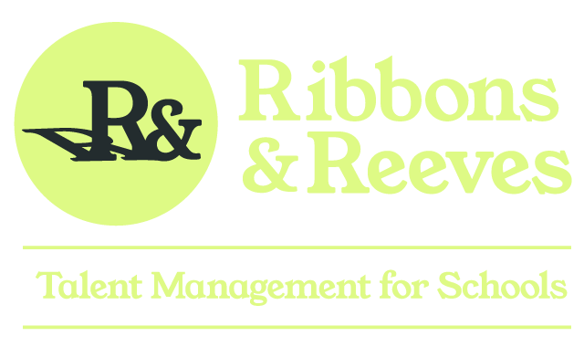 Ribbons & Reeves Logo