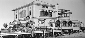 The Trident, Sausalito, once owned by The Kingston Trio