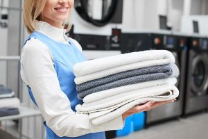 wash/dry/fold services