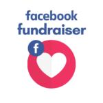 Facebook fundraiser graphic