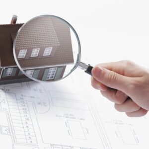 Whole home inspection and maintenance