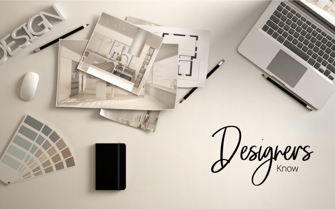 Designers Know – Smooth