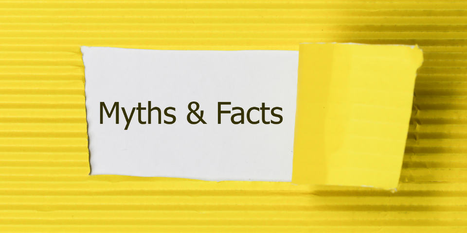 HVAC Facts vs Myths