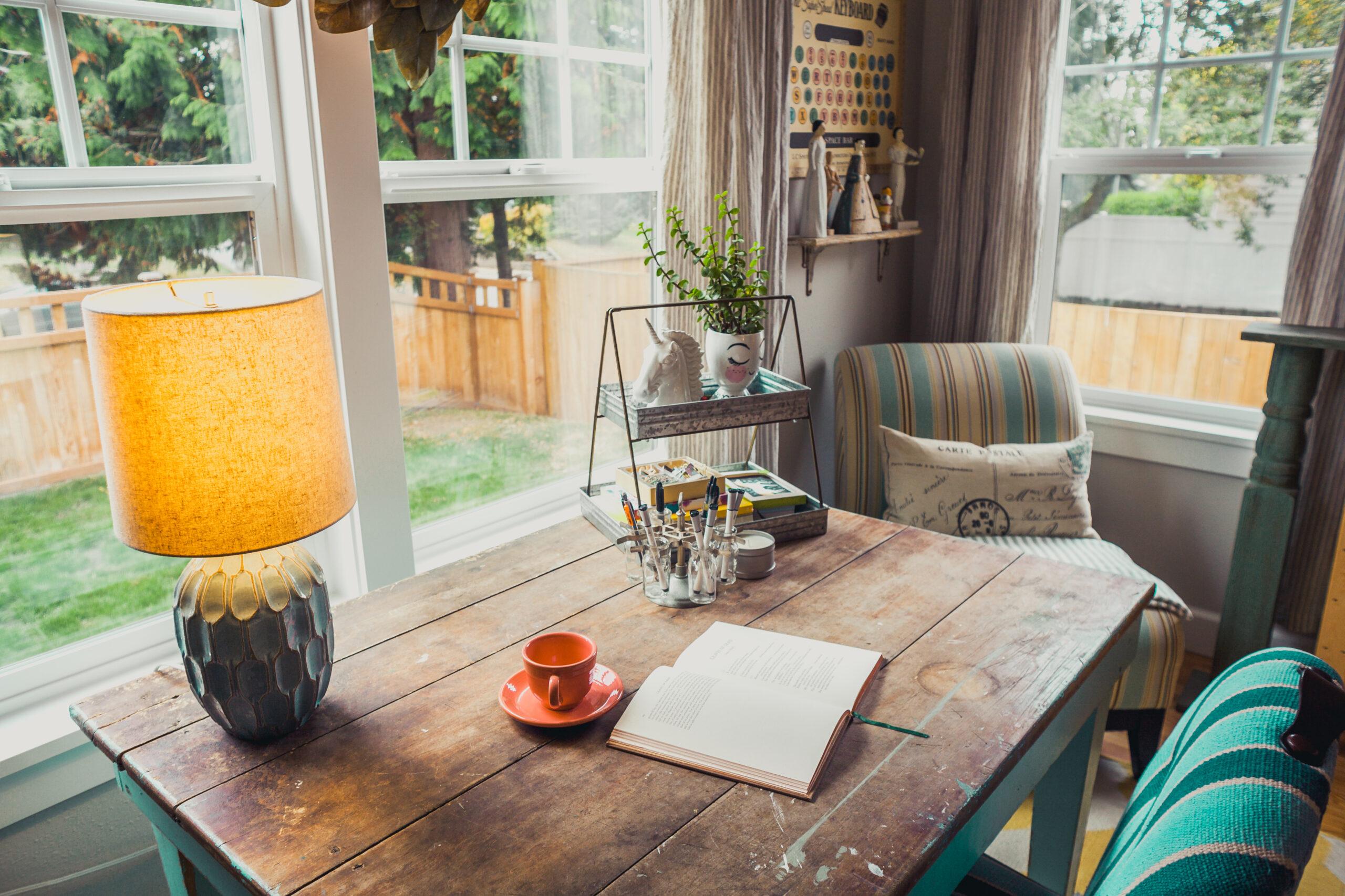 DLP - Homeowners