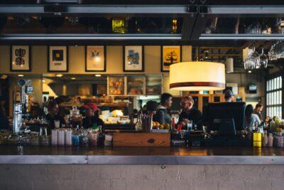 DLP - Restaurant Bar