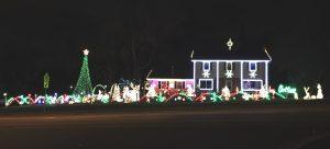 2016 House Display