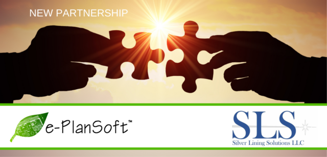 e-PlanSoft™ and Silver Lining Solutions Partner to Provide Best-in-Class Service and Offerings to Public Sector Agencies