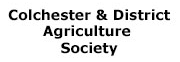Colchester Ag Society