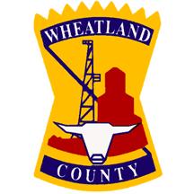 Wheatland County
