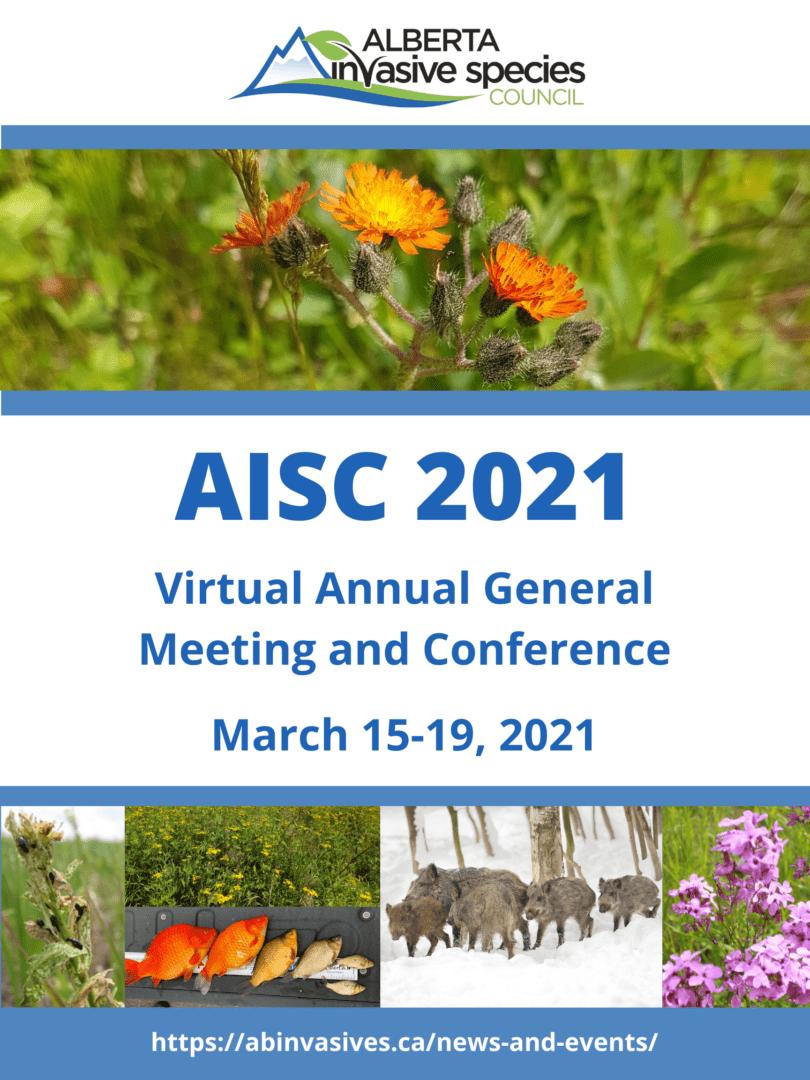 AISC 2021 Poster