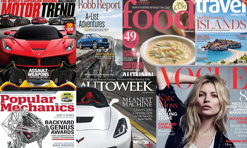 Beyond the Ad - Getting Editorial Features - Kwan International Marketing Blog