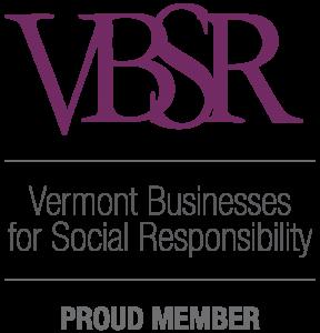 Member Vermont Businesses for Social Responsibility