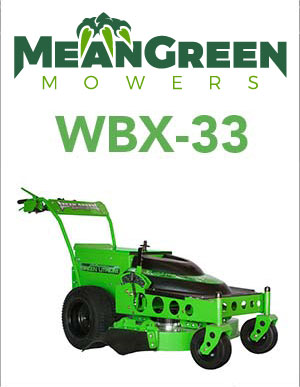 WBX-33 Product Sheet