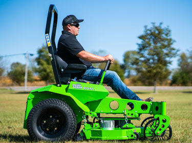 Rival-52/60 Electric Mower