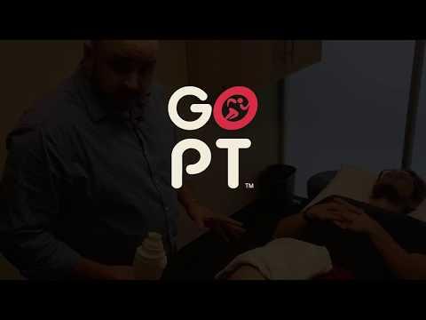 GO PT: Knee Stability K Taping