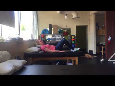 Deep Core Activation Drill