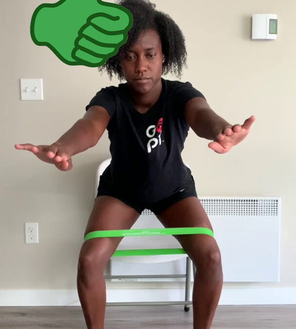 4 Exercises to Reduce the Risk of PFPS and ACL Injuries