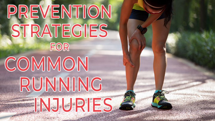 Common Running Injuries and Ways to Prevent Them