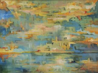 Sky | Sea, Epiphany