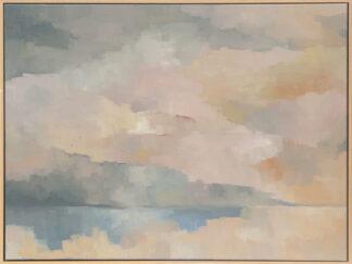 Approaching Heaven by Erin Lee Gafill