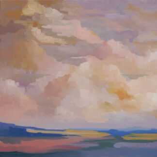 Cloud Land by Erin Lee Gafill