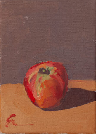 You're the Apple of My Eye by Erin Lee Gafill