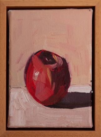 Apple, Shadow I by Erin Lee Gafill
