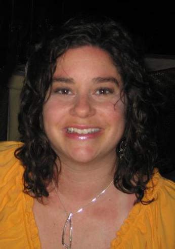 Lesli Berk - TCT friend, volunteer, and advocate