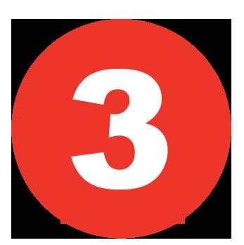 3 new