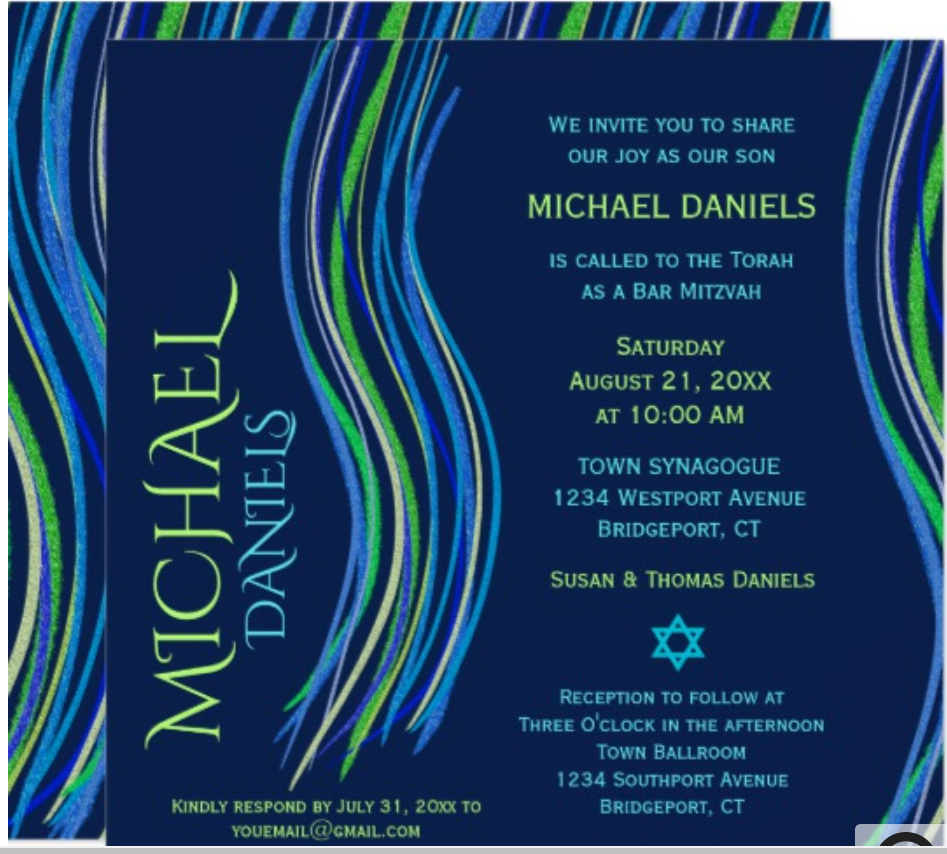 Invite 5