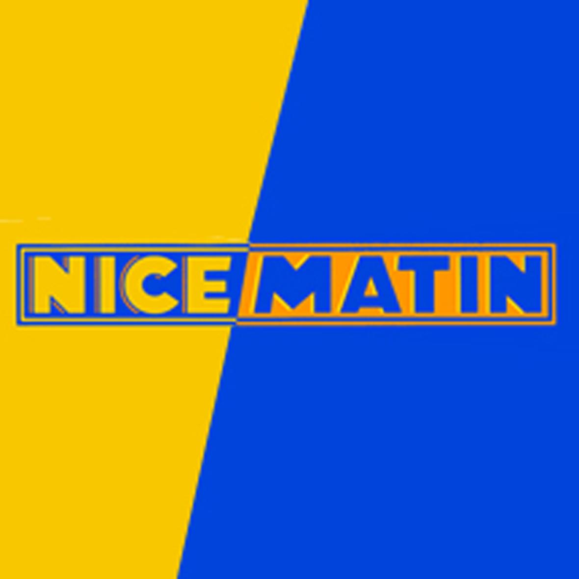 NiceMatin lfor menu covers