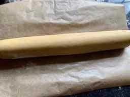 image for palet breton biscuit roll
