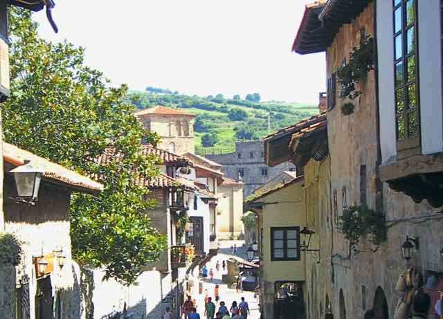 image for Santillana del Mar
