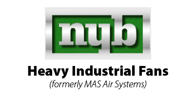 NYB Heavy Industrial