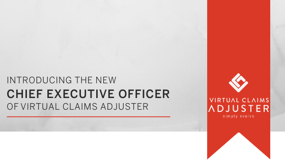 Virtual Claims Adjuster Chief Executive Office