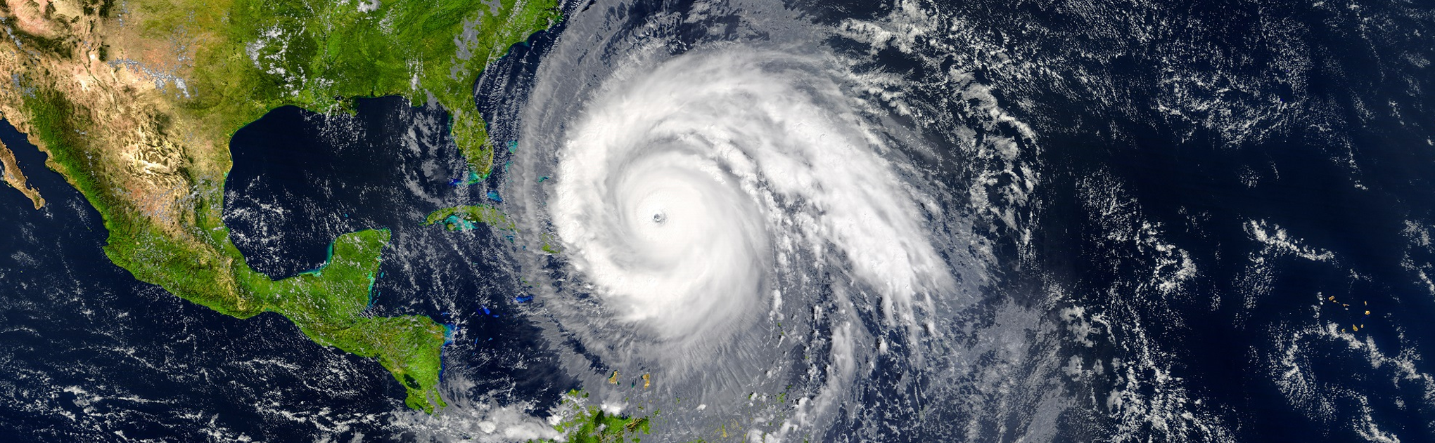 Managing Risks this Hurricane Season by Leveraging Technology