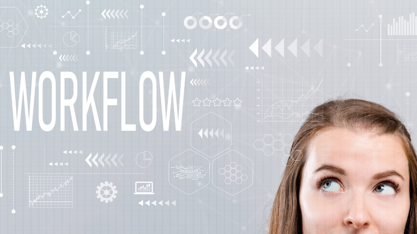 Freeing up the claims workflow with digitalization