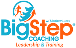 Big Step Coaching