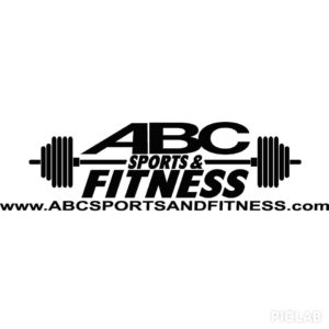 ABC Sports & Fitness Logo