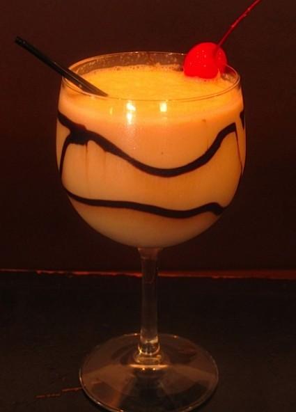 Mudslide-Cocktail