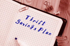 Who Is Eligible For A Thrift Savings Plan?