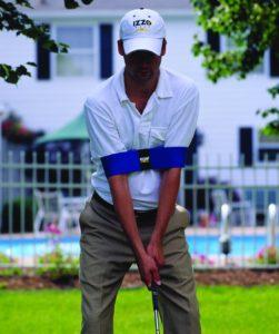 golf swing trainer, golf training aid