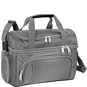 ebags crew cooler - golf cart cooler bag, travel golf cooler